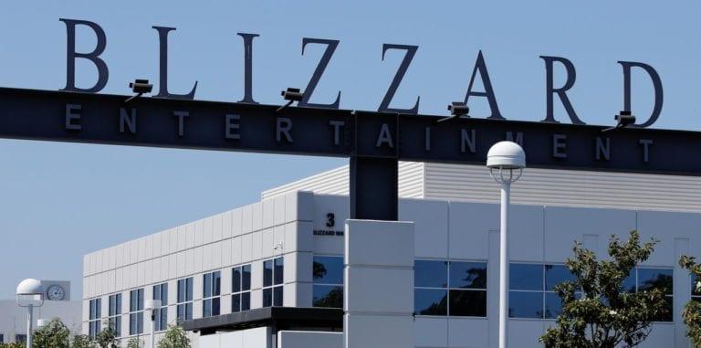 Rilis Ulang World of Warcraft Classic Untungkan Activision Blizzard