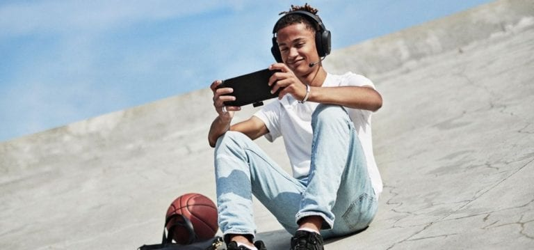Bakal Ada Headphone Nirkabel di Nintendo Switch
