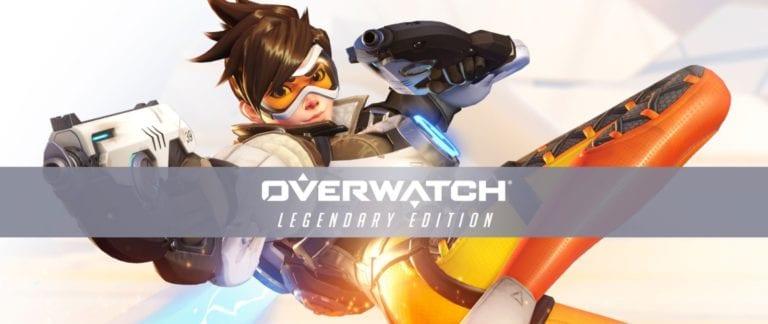 Overwatch Legendary Edition Hadir di Konsol Nintendo Switch?