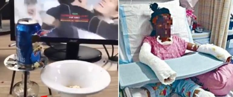 Tiru Video DIY Masak Popcorn, Bocah di China Tewas Mengenaskan