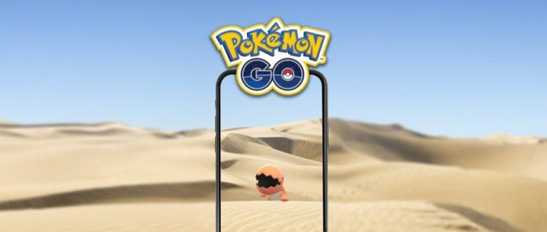 Ada yang Menarik pada Hari Komunitas Pokemon GO Bulan Depan