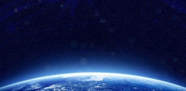 Peneliti Kembangkan Energi Terbarukan dari Luar Angkasa