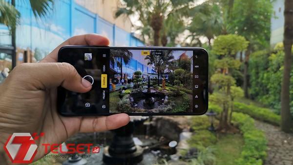 Hasil Foto Memukau Pakai Kamera 48MP Oppo A9 2020
