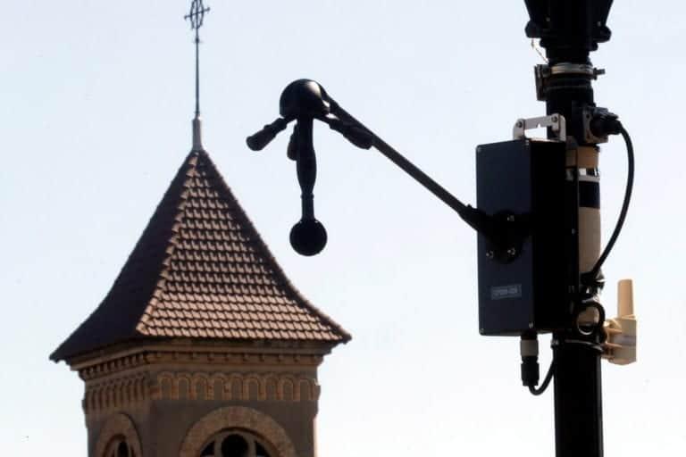 Razia Mobil Berisik, Paris Uji Teknologi Radar Kebisingan