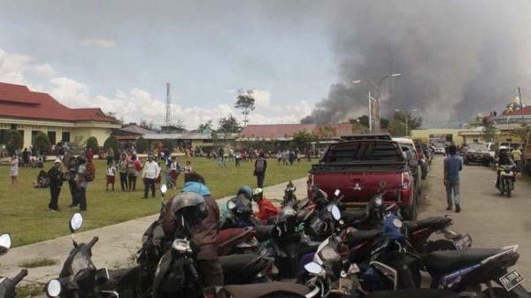 Mafindo Usul Pemerintah Bentuk Hoax Crisis Center di Papua