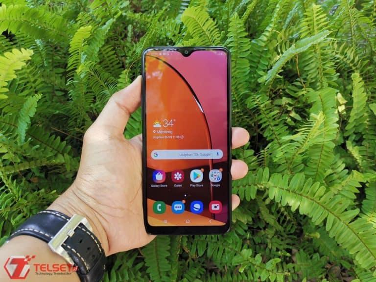 Segera Meluncur, Samsung Galaxy A21 Pakai Exynos 850