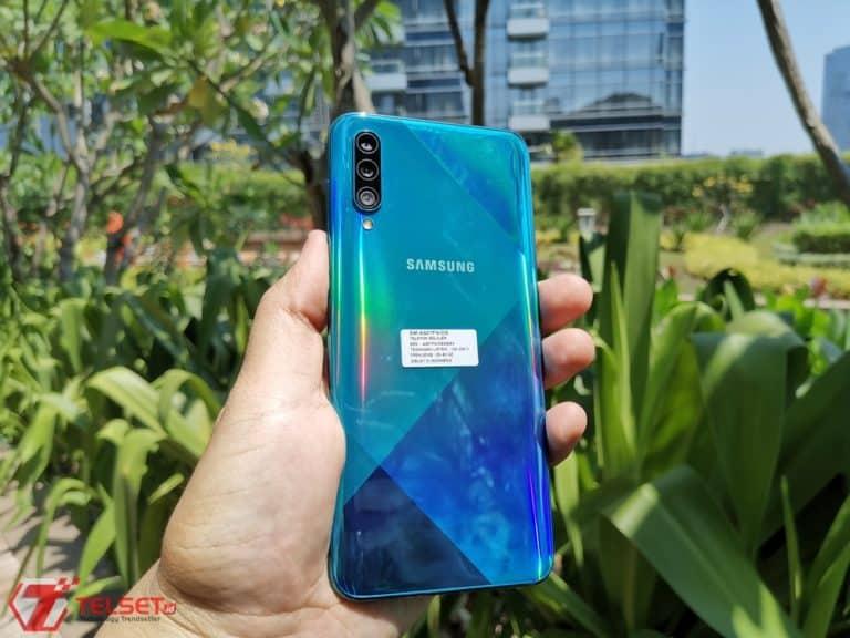Trio Samsung Galaxy A Terbaru akan Dirilis, Apa Saja?