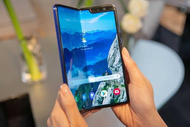 Samsung Galaxy Fold akan Dijual di Banyak Negara, Termasuk Indonesia?