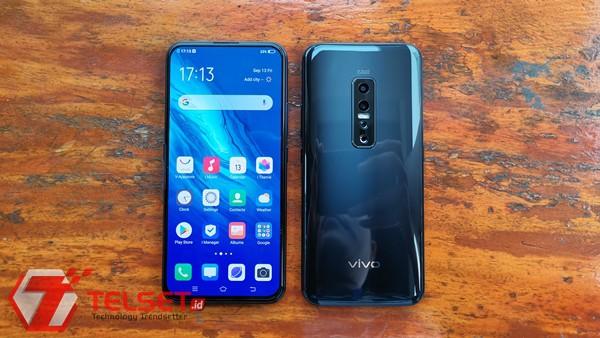 Spesifikasi Vivo V17 Pro yang Mau Diluncurkan di Indonesia