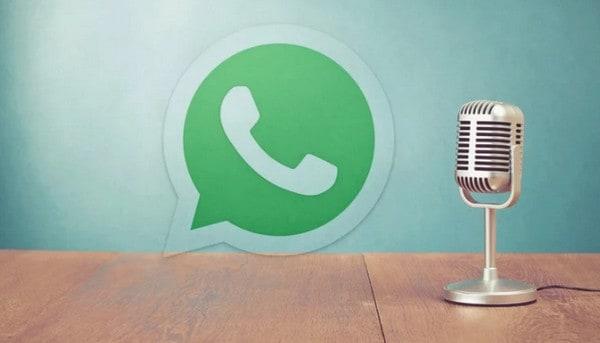 WhatsApp Call Bisa Lewat Google Assistant