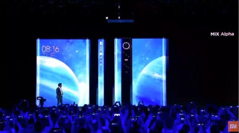 Smartphone Baru Xiaomi Ini Bikin iPhone 11 Pro Terlihat Jadul