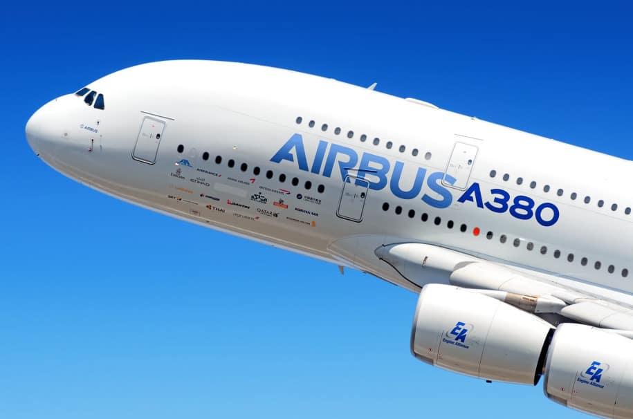 Pesawat Airbus