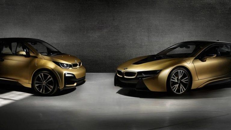 Ada Masalah Kelistrikan, 3 Mobil BMW Ini Ditarik dari Pasaran