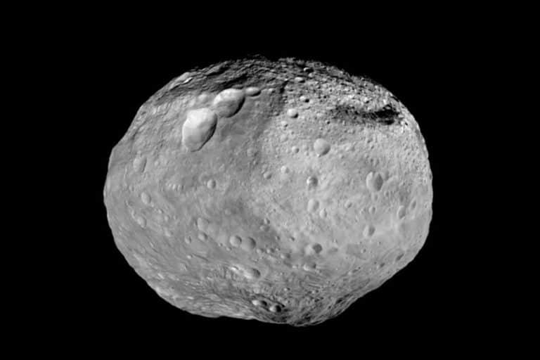 Gawat! Asteroid Sebesar Gedung Pencakar Langit akan Hantam Bumi