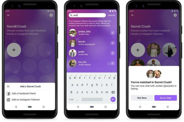 Facebook Dating Resmi Hadir di Amerika Serikat, Indonesia Kapan?