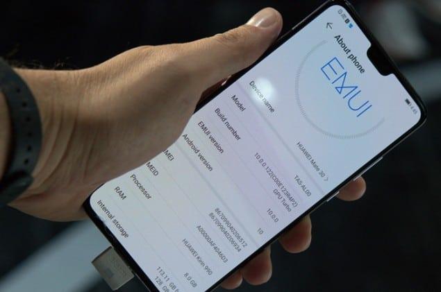 Diembargo Amerika, Huawei Pede Mate 30 Laku Jutaan Unit