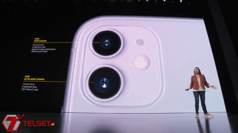 Mode Portrait iPhone 11 Lebih Canggih dari iPhone XR