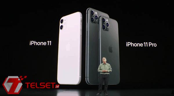 iPhone 11 Pro dan iPhone 11 Pro Max Resmi Diumumkan
