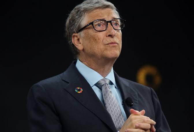 Bertemu Pelaku Kejahatan Seksual, Bill Gates Mau Ngapain?