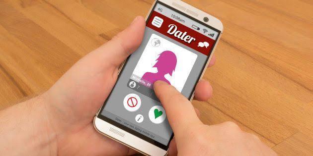 """Aplikasi """"Mak Comblang"""" Rusia Ini Mau Kalahkan Tinder"""