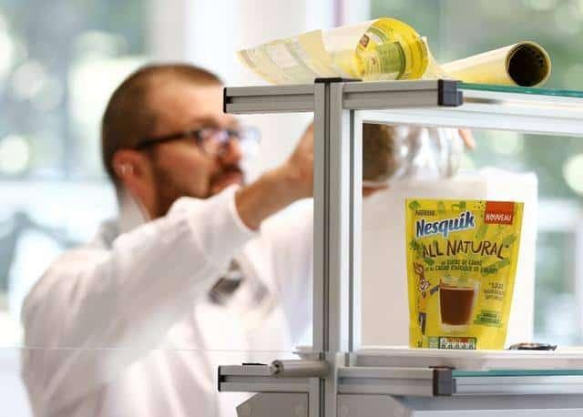 Kemasan Produk Nestle Bakal Lebih Ramah Lingkungan