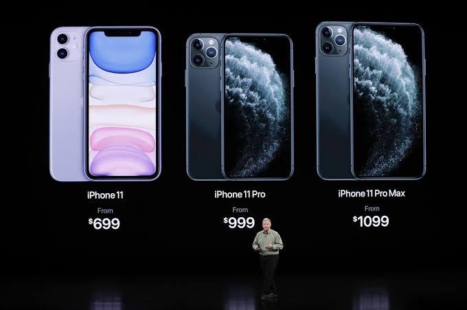 Laku Keras, Pre-order iPhone 11 Diserbu Apple Fanboy China