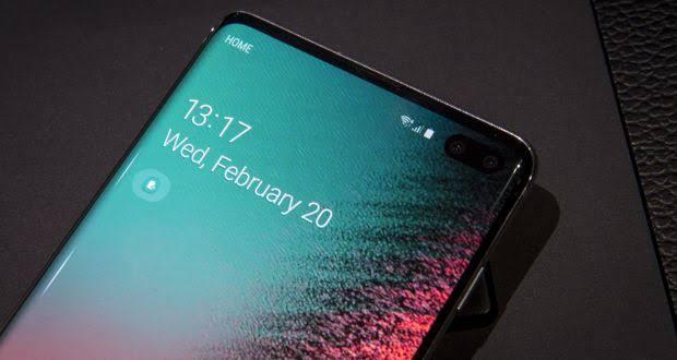 Update Terbaru Bawa Fitur-fitur Galaxy Note 10 ke Galaxy S10