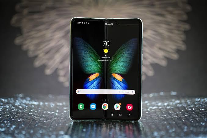Syarat Samsung untuk Pembeli Galaxy Fold Terlalu Ribet