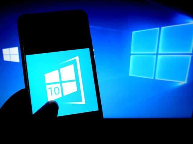 Microsoft Klaim Windows 10 Sudah Terpasang di 900 Juta Perangkat
