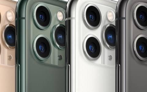 """Sebagian Pengguna """"Jijik"""" Lihat Trio iPhone 2019, Kenapa?"""