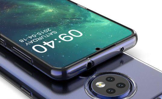 Resmi Rilis, Ini Spek dan Harga Nokia 7.2 dan Nokia 6.2