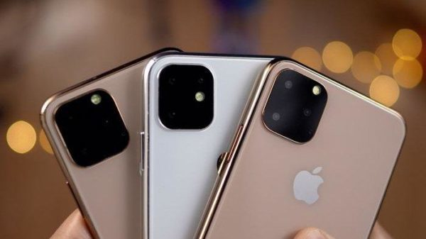 Sah! Trio iPhone 11 dan Redmi Note 8 Masuk Indonesia