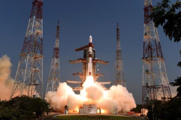 Berhasil Ditemukan, India Sulit Evakuasi Chandrayaan-2 Vikram