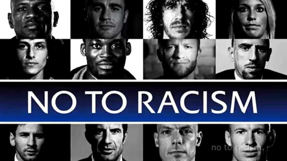Rasisme Liga Premier Inggris