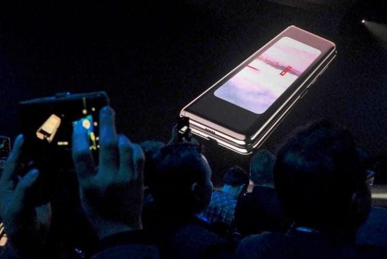 Samsung Galaxy Fold Rilis 6 September 2019 di Korsel?