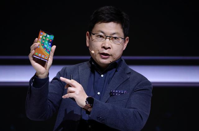 Oh No! Nonton YouTube di Huawei Mate 30 Cuma via Browser