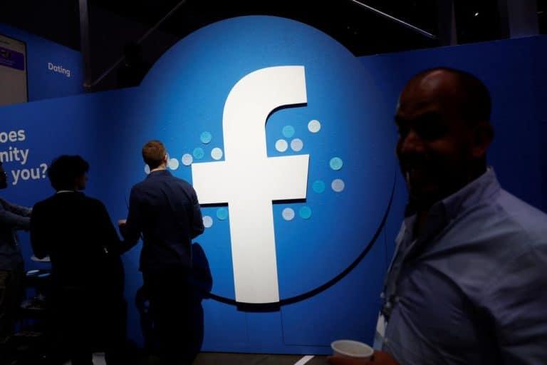 Facebook Perketat Aturan Iklan Politik di Singapura