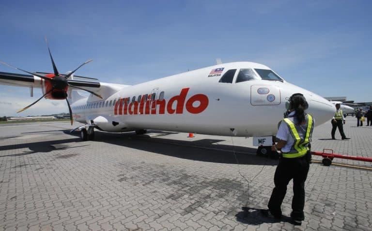 Malindo Air: Kebocoran Data Penumpang Tak Terkait Amazon