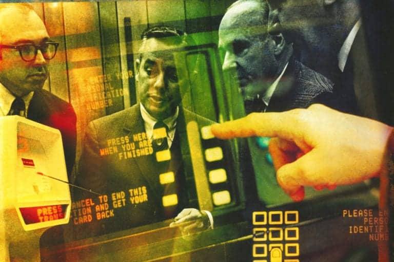 Secuil Tentang Donald Wetzel, Penemu Mesin ATM