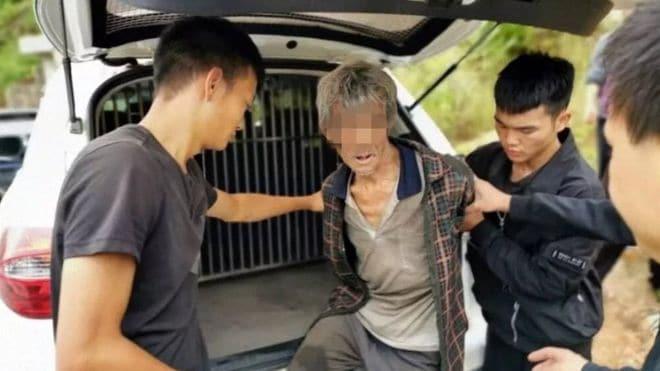 Wow! Drone Bantu Polisi China Tangkap Buronan Kelas Kakap