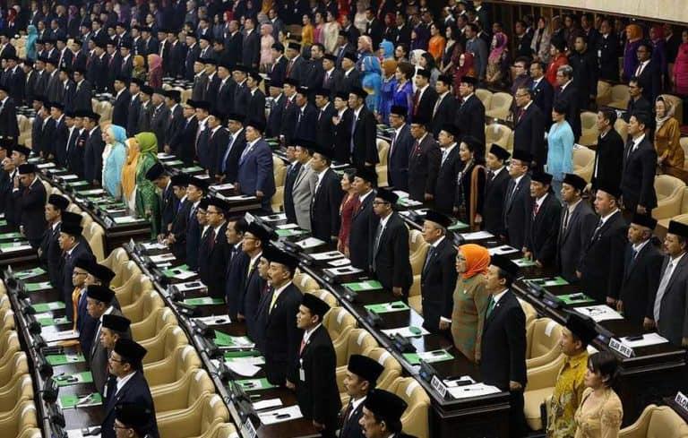 Anggota DPR RI Baru Harus Segera Sahkan RUU PDP