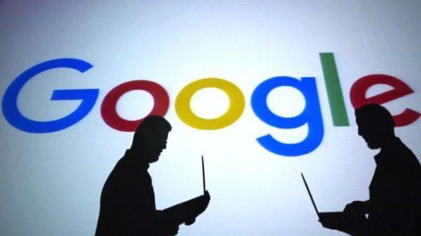 Pencarian Rekam Medis Google