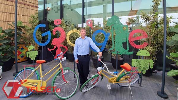 Makin Canggih, Google Search Kini Didukung Teknologi BERT