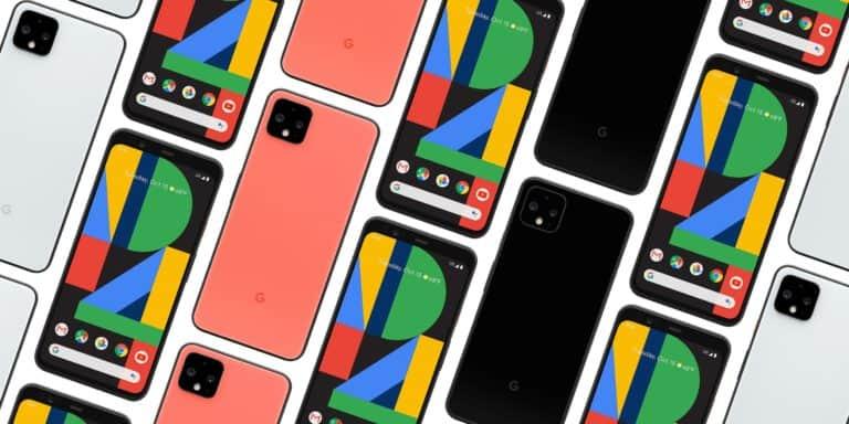 Bocoran Terbaru, Harga Google Pixel 4 Mahal Banget!