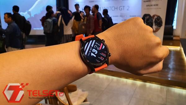 Harga Rp 2,7 Jutaan, Ini 5 Keunggulan Huawei Watch GT 2