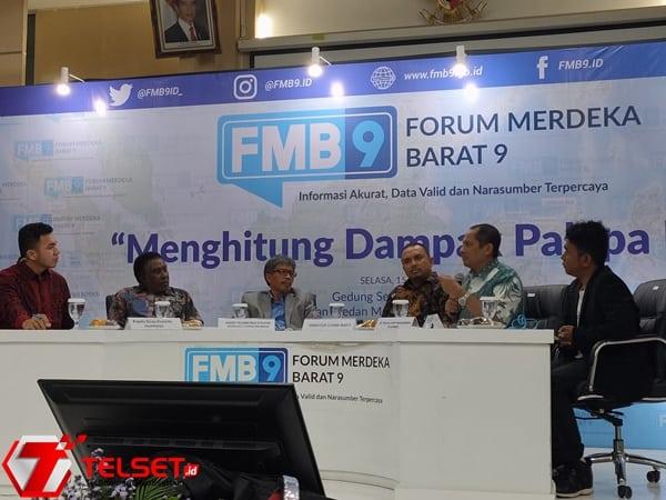 Palapa Ring Tingkatkan Peluang Bisnis di Indonesia Bagian Timur