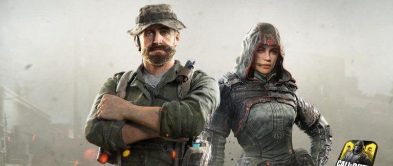 Baru Sehari, Call of Duty: Mobile Raup Rp 28,4 Miliar