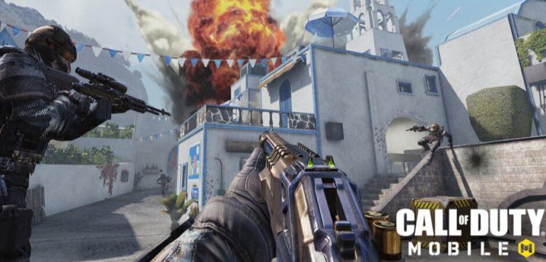 Masalah Server, Call of Duty Mobile Macet saat Loading