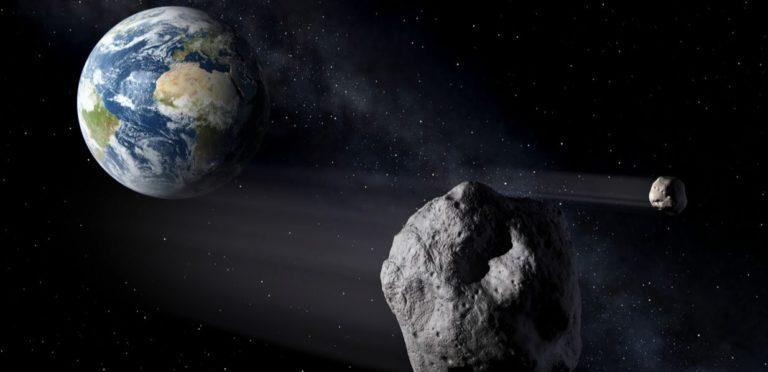 Gawat! NASA Prediksi Asteroid Ini Tabrak Bumi 58 Tahun Lagi