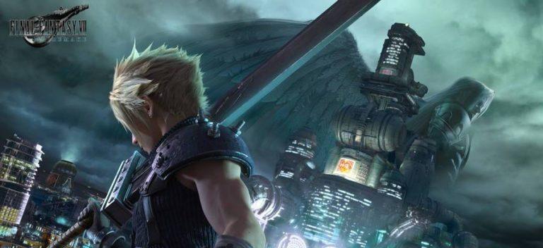 Sutradara Sebut Final Fantasy VII Remake adalah Suatu Kemungkinan